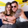 Valentin Szilvia, Shannon Leto (30 Seconds To Mars)