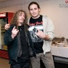 Mike Sifringer (Destruction), Kiss Gábor