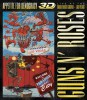 Guns N' Roses: Appetite For Democracy 3D: Live At The Hard Rock Casino – Las Vegas