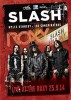 Slash: Live At The Roxy 25.9.14