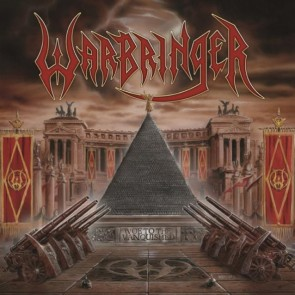 Warbringer: Woe To The Vanguished