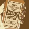 Five Horse Johnson: Jake Leg Boogie