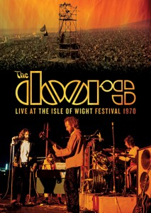The Doors: Live At The Isle Of Wight Festival 1970