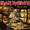Iron Maiden: Piece Of Mind