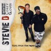 Stevie D. featuring Corey Glover: Torn From The Pages