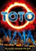 Toto: 40 Tours Around The Sun