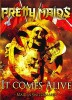 Pretty Maids: It Comes Alive (Maid In Switzerland)