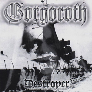 gorgoroth-destroyer-cover