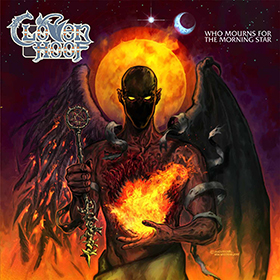 Cloven Hoof: Who Mourns For The Morning Star