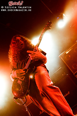 Fates Warning - Jim Matheos