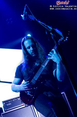 Dream Theater 2012