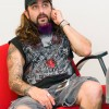 Mike Portnoy (Dream Theater)