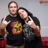 Kiss Gábor, Tommy Victor (Ministry)