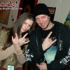Valentin Szilvia, Warrel Dane (Nevermore)
