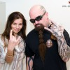 Valentin Szilvia, Kerry King (Slayer)